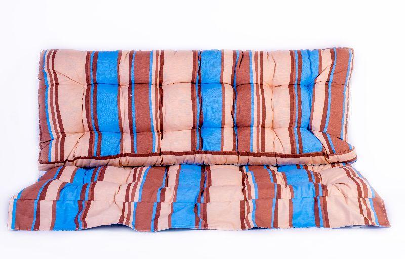 Poduszka Na Huśtawkę Ogrodową 14050 Cm Komplet Pasy Szerokie